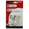 Utilitech 3 Lumens Led Handheld Battery Flashlight