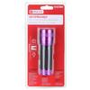 Utilitech 5 Lumens Led Handheld Battery Flashlight