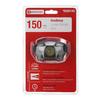 Utilitech 120-Lumen LED Headlamp Battery Flashlight