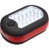 Utilitech 65 Lumens Led Handheld Battery Flashlight
