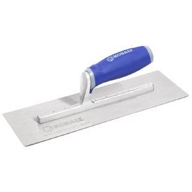 Kobalt 12-in Texturing and Polishing Trowel