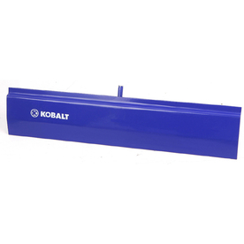 Kobalt Concrete Placer Head