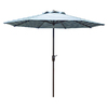 allen + roth Patio Umbrella