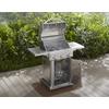 Master Forge Outdoor Grill 3-Burner (36,000-BTU) Liquid Propane Gas Grill