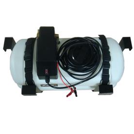 PreciseFit 10-Gallon Plastic Tank Sprayer