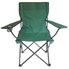 Garden Treasures Green Steel Chair