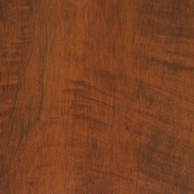 NobleHouse 0.38-in Maple Locking Hardwood Flooring Sample (Clove)