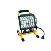 Utilitech 1-Light 500-Watt Halogen Portable Work Light