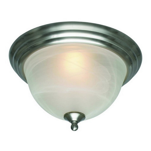 ceiling fan flush mount