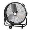 Utilitech 24-in 3-Speed High Velocity Fan