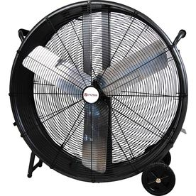 Utilitech 36-in 3-Speed High Velocity Fan