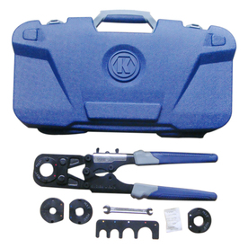Kobalt Steel Multi-head PEX Tool Set