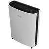Idylis 3-Speed 310-sq ft HEPA Air Purifier ENERGY STAR