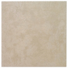 Project Source 12-in x 12-in Lancetti Beige Ceramic Floor Tile