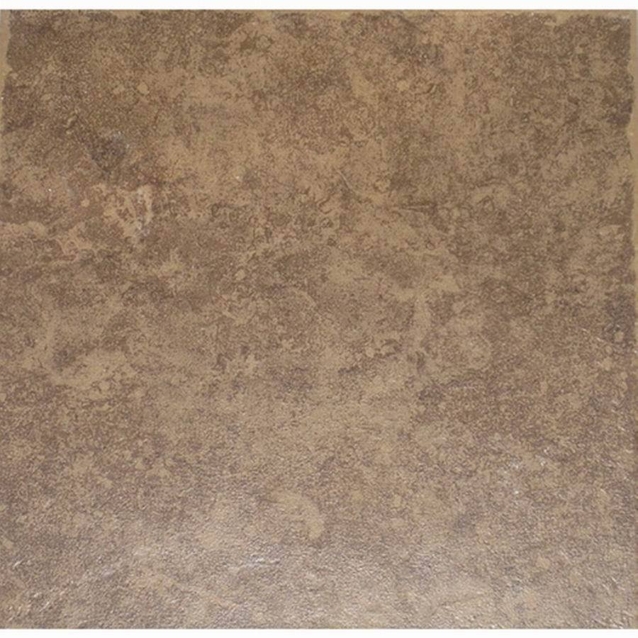 Shop style selections la balantina brown la balantina for 12 floor tiles