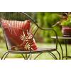 Garden Treasures 2-Piece Tilden Park Mesh Steel Patio Bistro Set