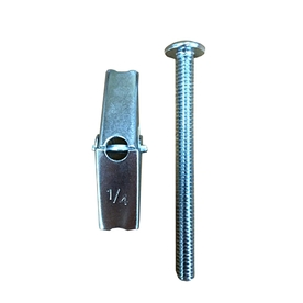 Blue Hawk 2-Pack 1/4-in x 3-in Toggle Bolts