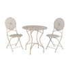 Garden Treasures Aveline 3-Piece Patio Bistro Set