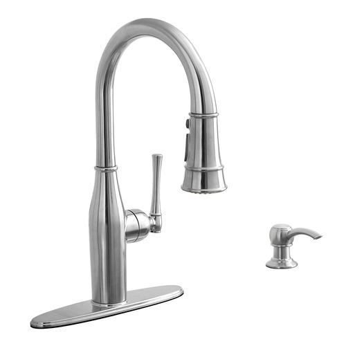 Aquasource Kitchen Faucet Faucets Reviews