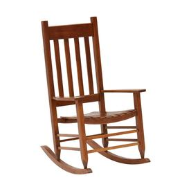 Display Product Reviews For Natural Patio Rocking Chair