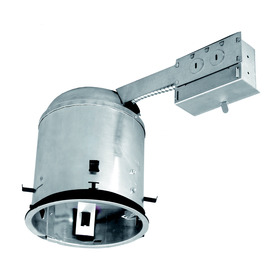 Utilitech Remodel Airtight IC Recessed Light Housing (Common: 6-in; Actual: 6-in)