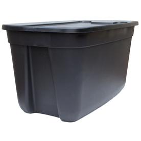 INCREDIBLE Plastics 30-Gallon General Tote