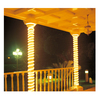 Utilitech Pro Warm White LED Rope Light (Actual: 18-ft)
