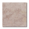 allen + roth 10-Pack Pink Natural Stone Floor Tile (Common: 12-in x 12-in; Actual: 11.97-in x 11.97-in)