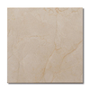 allen + roth Cream/Beige/Almond Floor Tile (Common: 12-in x 12-in; Actual: 11.97-in x 11.97-in)