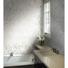 allen + roth Genuine Stone White Marble Mosaic (Common: 13-in x 13-in; Actual: 13.1-in x 13.2-in)