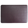 Blue Hawk Espresso Anti-Fatigue Mat (Common: 2-ft x 3-ft; Actual: 24-in x 36-in)
