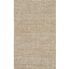 allen + roth Natural Rectangular Indoor Woven Area Rug (Common: 5 x 7; Actual: 60-in W x 84-in L x 0.67-ft Dia)