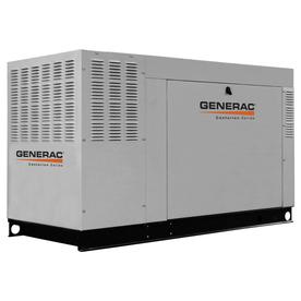 Generac Centurion 48,000-Watt (LP)/48,000-Watt (NG) Standby Generator with Generac Engine