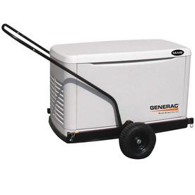 Generac Transport Cart for Standby Generators