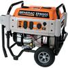 Generac 8000 Running Watts Portable Generator