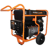 Generac 15000 Running Watts Portable Generator