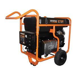 Generac 17500 Running-Watts Portable Generator