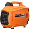 Generac 2000 Running Watts Portable Generator
