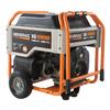 Generac XG 10000-Running Watts Portable Generator