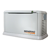 Generac Ecogen 6000-Watt (LP) Standby Generator