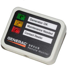 Generac Basic Nexus&amp;#8482; Wireless Remote Monitor for Standby Generators