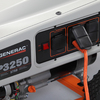 Generac LP 3,250-Running Watts Portable Generator with Generac Engine