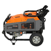 Generac LP 5500-Running Watts Portable Generator