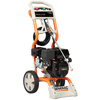 Generac 2500 PSI 2.3 GPM Gas Pressure Washer