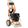Generac Residential Series 3100 PSI 2.7 GPM Gas Pressure Washer