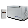 Centurion by Generac Power Systems 13000 Watts (LP)/13000 Watts (NG) Standby Generator with Automatic Transfer Switch