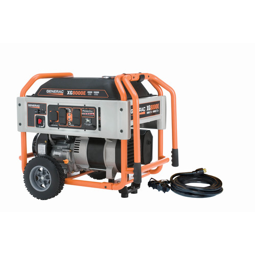 Jobsite Portable Electric Generators from Lowes Generators Building