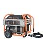 Generac XG 8,000-Running Watts Portable Generator with Generac Engine