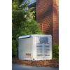 Generac Centurion 16000-Watt (LP)/16000-Watt (NG) Standby Generator with Automatic Transfer Switch