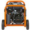 Generac GP 3,300-Running Watt Portable Generator with Engine